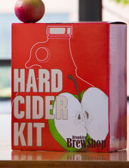 Hard Cider Brewing Kit