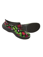 Womens Oliver Rose Clogs