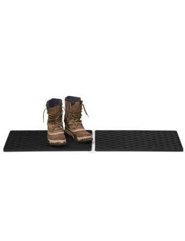 Rubber Grids, Set of 2