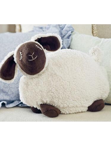 Warming Ewe
