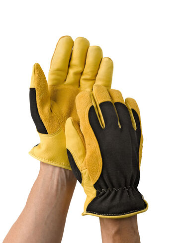 Gold Leaf Winter Touch™ Gloves