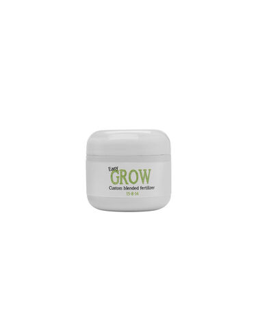 Easy Grow Fertilizer, 1.8 Oz.