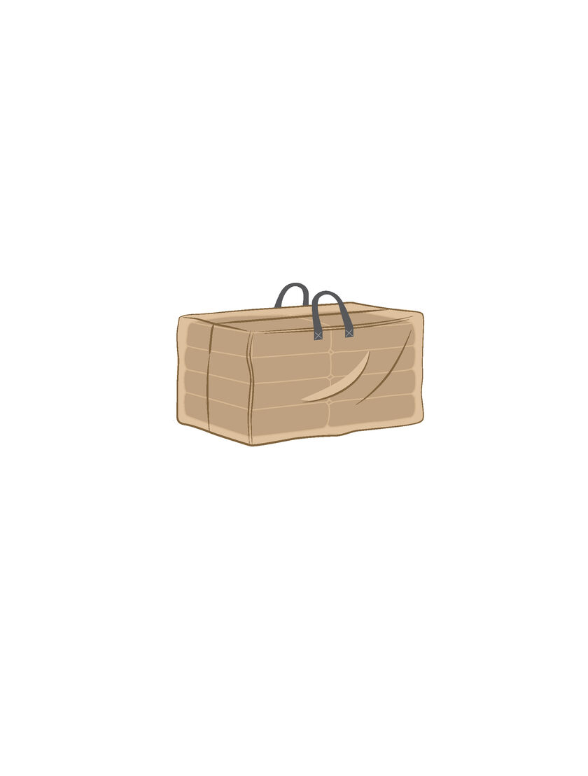 Cushion Storage Bag Patio Furniture Covers