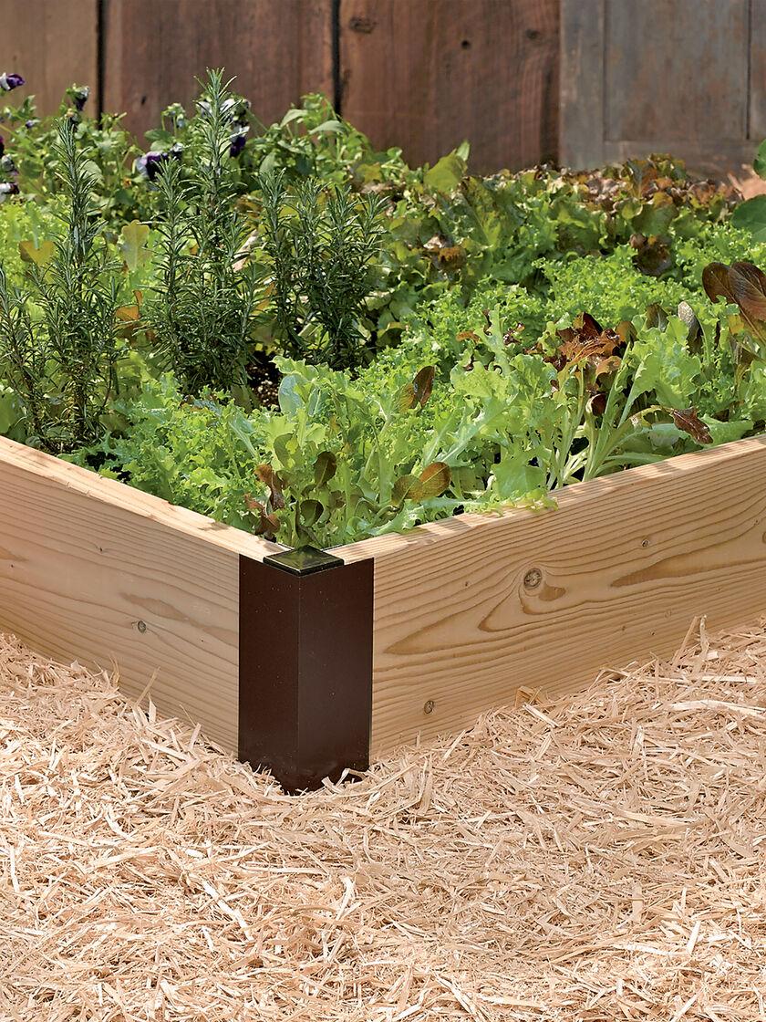 Cedar Planks For Raised Beds