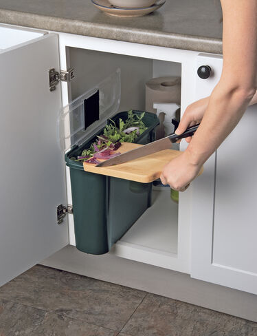 Slimline Compost Caddy