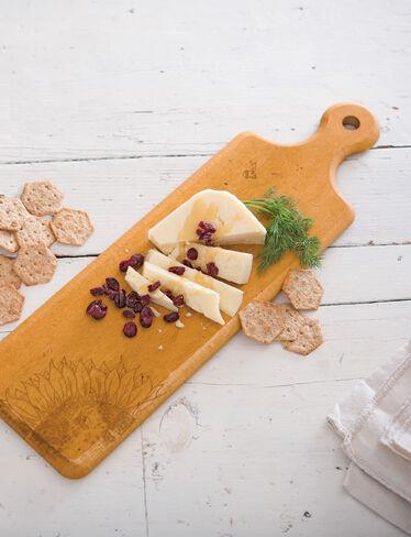 Artisan Wood Serving Board