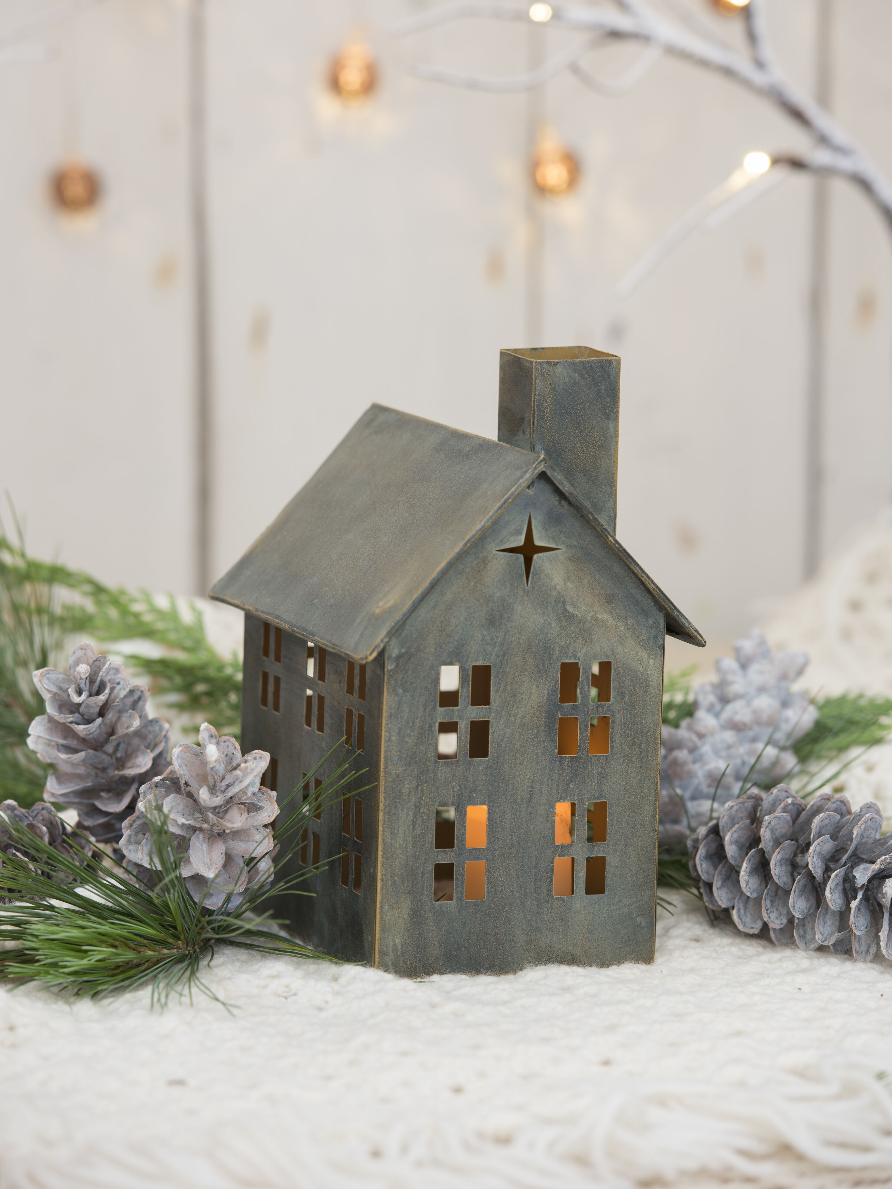 Candle House Designs