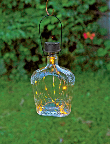 Solar Bottle Lantern Kit