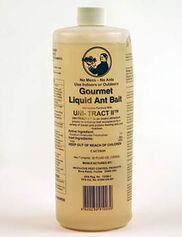 Gourmet Liquid Bait Refill, 32 Oz.
