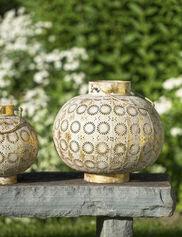 Medina Candle Lantern, Large