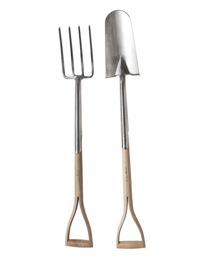 Stainless steel garden tools craftsbury stainless tools for Stainless steel garden tools