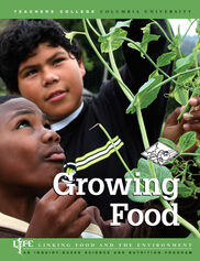 Growing Food (LiFE 1)