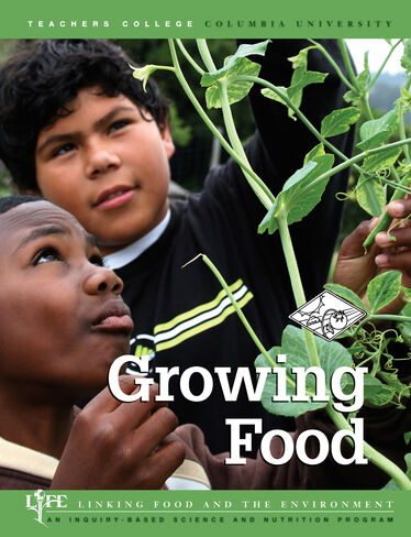 Growing Food (LiFE 1)
