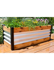 Raised Bed Garden Planter