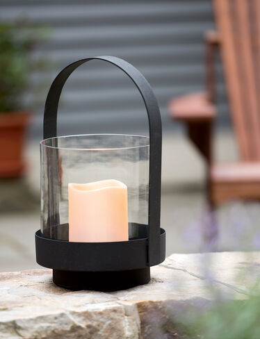 Mansfield Candle Lantern