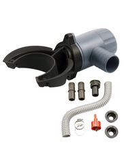 Universal Downspout System