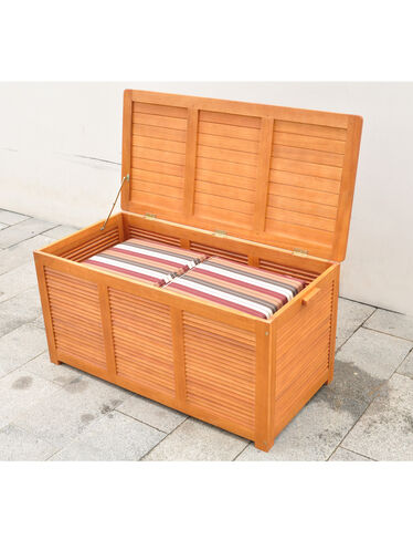 Outdoor Cushion Storage Box