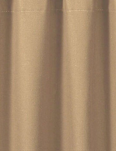 "Grommet Curtains, 84"" L"