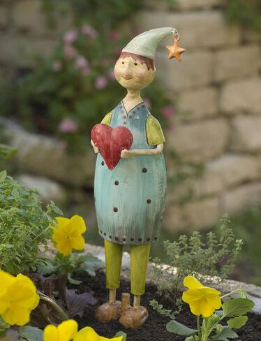 *Garden Munchkin, Heart