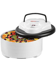 Nesco Food Dehydrator, 4 Tray