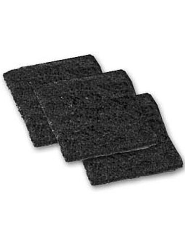 Carbon Filters for the Odor-Free Compost Pail, Set of 3
