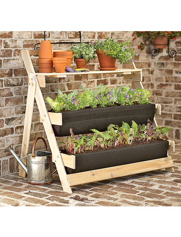 Grow Bag Terrace Kit