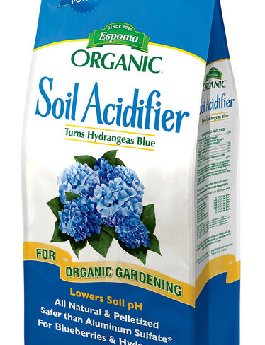 Soil Acidifier, 6 Lbs.