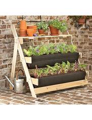 Grow Bag Terrace Kit