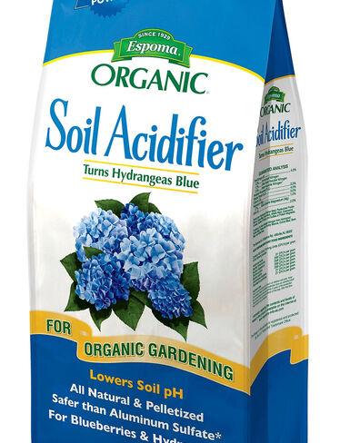 Soil Acidifier, 6 Lbs.