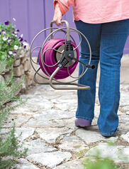2-in-1 Hose Reel