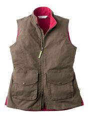 Wildwood Field Vest