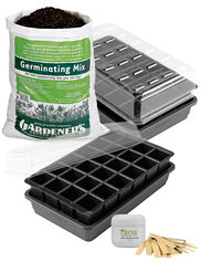 GrowEase Seed Starter Success Kit
