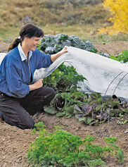 GardenQuilt Cover