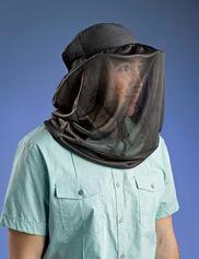 BugsAway® Mesh Brim Hat
