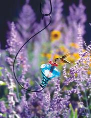 Blossom Hummingbird Feeder