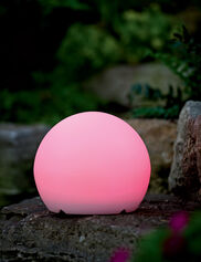 Color-Changing Solar Sphere