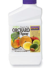 Orchard Spray