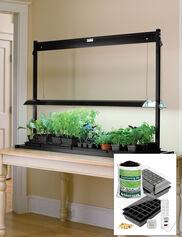 Standard Tabletop SunLite® Garden Jump Start Kit