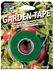 Garden Tape