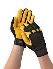Gold Leaf Soft Touch™ Gloves