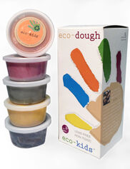 Eco-Kids® Modeling Dough