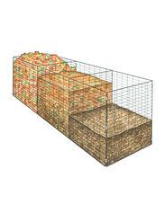 3-Bin Wire Composter