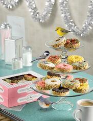 Songbird Tweets® Donuts, Set of 6