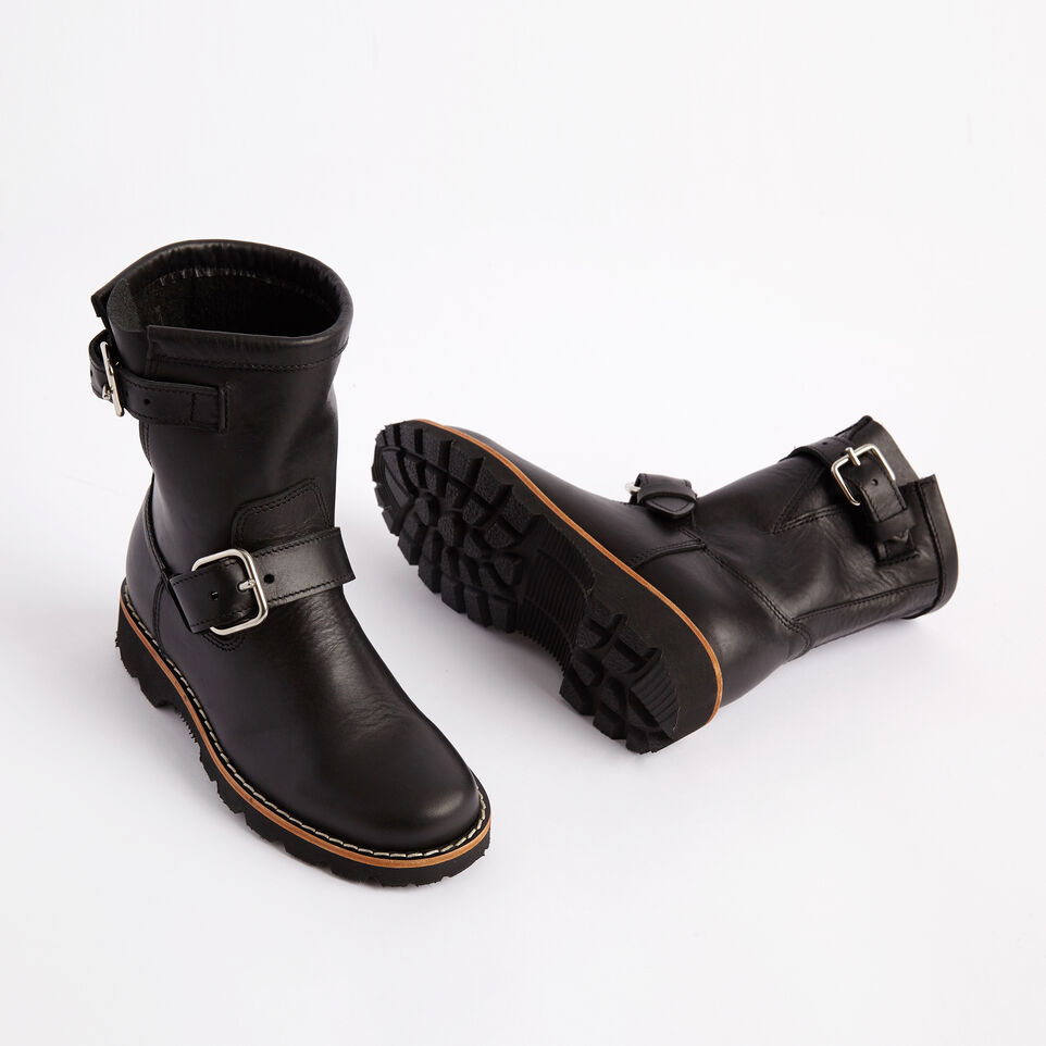 Roots-undefined-Botte Crt Motocyclette-f-rb-undefined-E