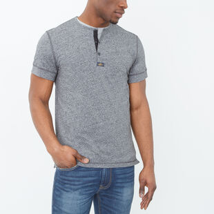 Roots - Guelph Jersey Henley