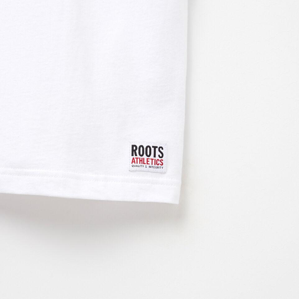 Roots-undefined-Réédition T-shirt Roots-undefined-D
