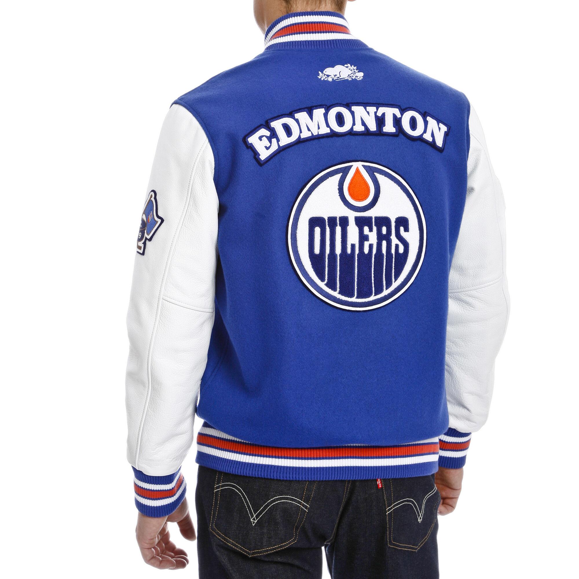 NHL Award Jacket