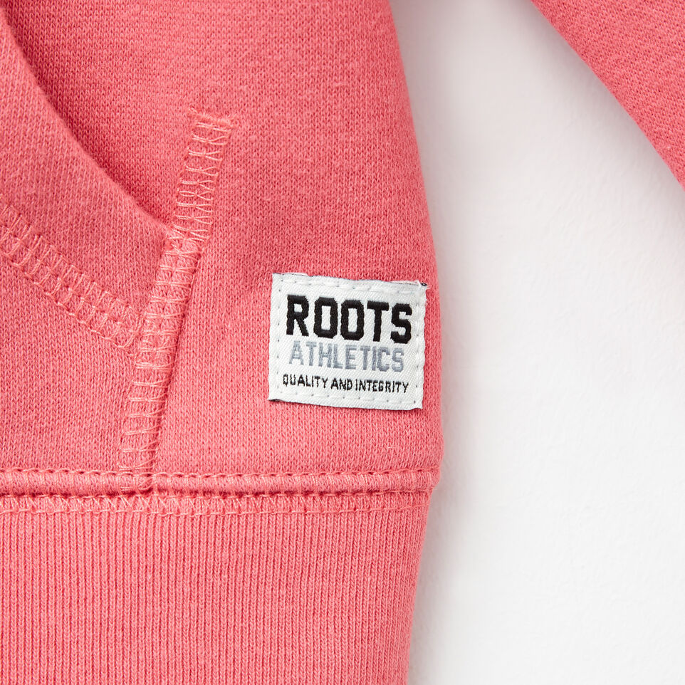 Roots-undefined-Bébés Original Full Zip Hoody-undefined-D