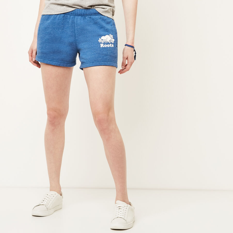 Roots-undefined-Short Coton Ouaté Original-undefined-B