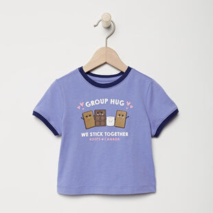 Roots - Baby Group Hug T-shirt